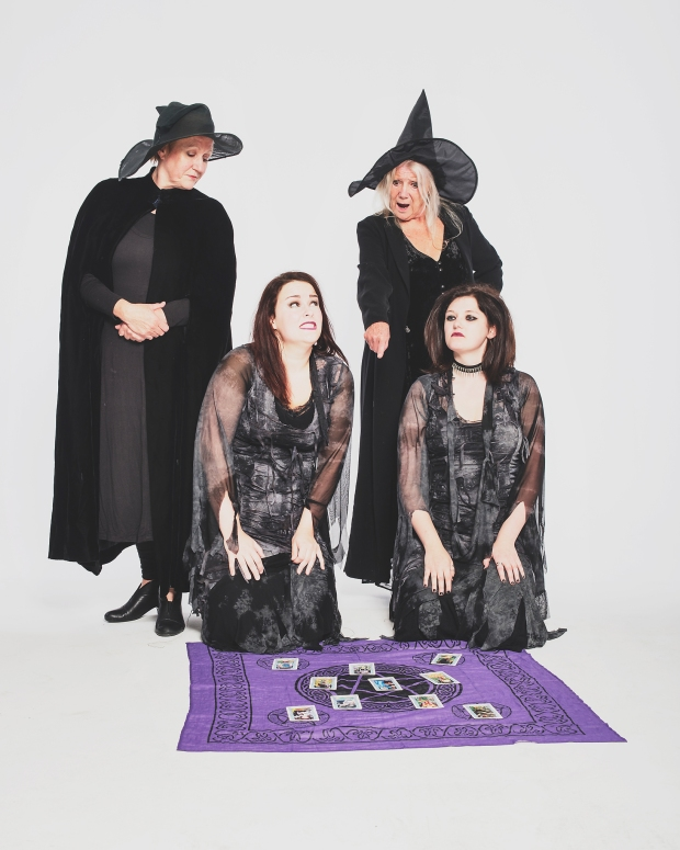 5L&L 4 witches