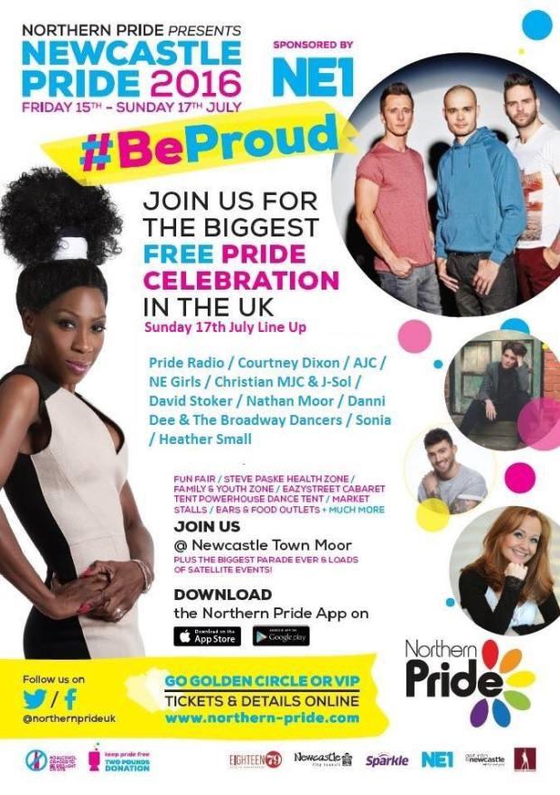 pride 2016 poster